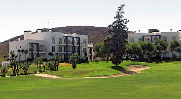 El Plantio Golf - Alicante